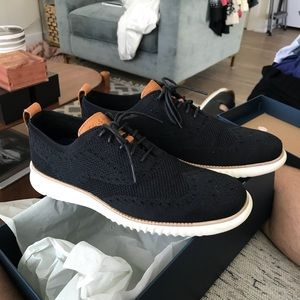 Cole Haan 2.zerogrand with stitch light